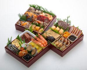 松の慶【和風】 [ラパンの手作りおせち料理2021]