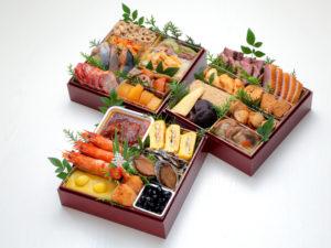 松の慶【和風】 [ラパンの手作りおせち料理]