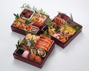 松の慶【和風】[ラパンの手作りおせち料理2022]